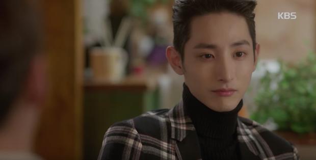 """Sweet Stranger and Me của """"bố trẻ"""" Kim Young Kwang và Soo Ae dần gục ngã - Ảnh 24."""