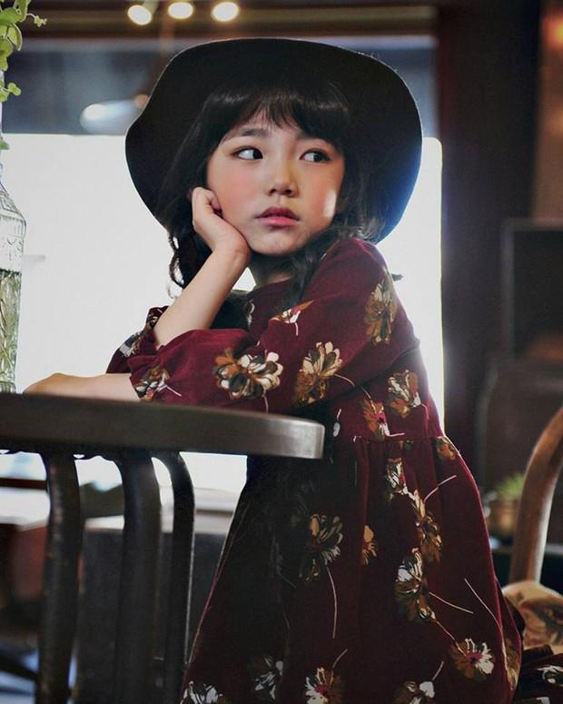 Chân dung cô bé Hàn Quốc xinh đẹp đến mức có thể khiến trái tim bạn tan chảy - Ảnh 7.