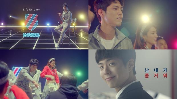 Hyeri (Girls Day) thu về 110 tỉ đồng cát-xê quảng cáo nhờ Reply 1988 - Ảnh 4.