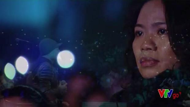 Hình ảnh vợ chăm chú theo dõi Trần Lập biểu diễn gây xúc động mạnh - Ảnh 5.