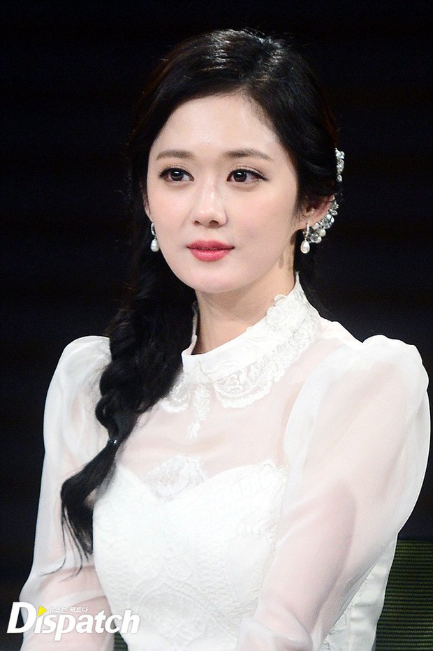 Jang Na Ra đẹp như nữ thần, nắm chặt tay người yêu Soo Young (SNSD) trong sự kiện - Ảnh 4.