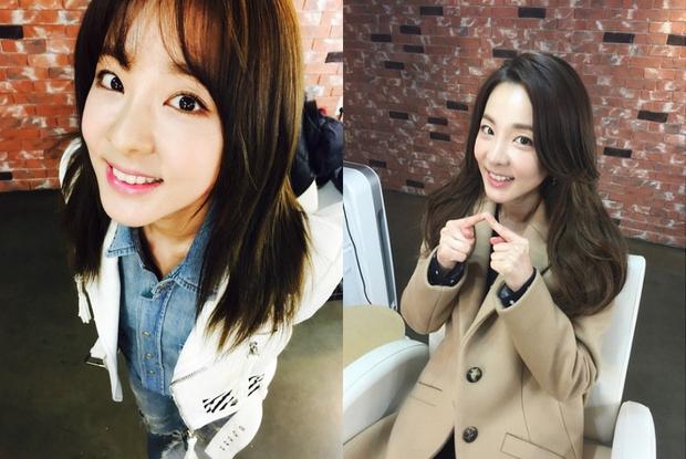 Bất ngờ trước ngoại hình của thành viên lớn tuổi nhất trong các nhóm nhạc nữ Kpop - Ảnh 15.