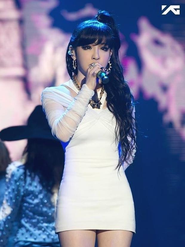 Bất ngờ trước ngoại hình của thành viên lớn tuổi nhất trong các nhóm nhạc nữ Kpop - Ảnh 14.