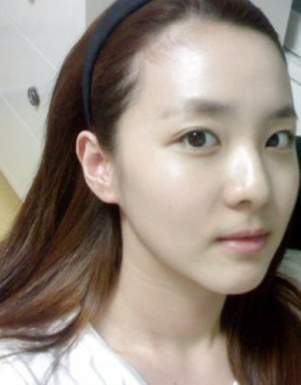 Cận cảnh làn da của 25 mỹ nhân đình đám nhất Hàn Quốc - Ảnh 17.