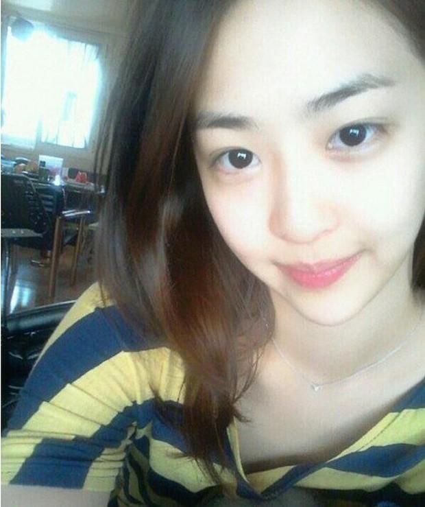 Cận cảnh làn da của 25 mỹ nhân đình đám nhất Hàn Quốc - Ảnh 18.