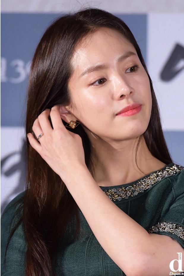 Cận cảnh làn da của 25 mỹ nhân đình đám nhất Hàn Quốc - Ảnh 21.
