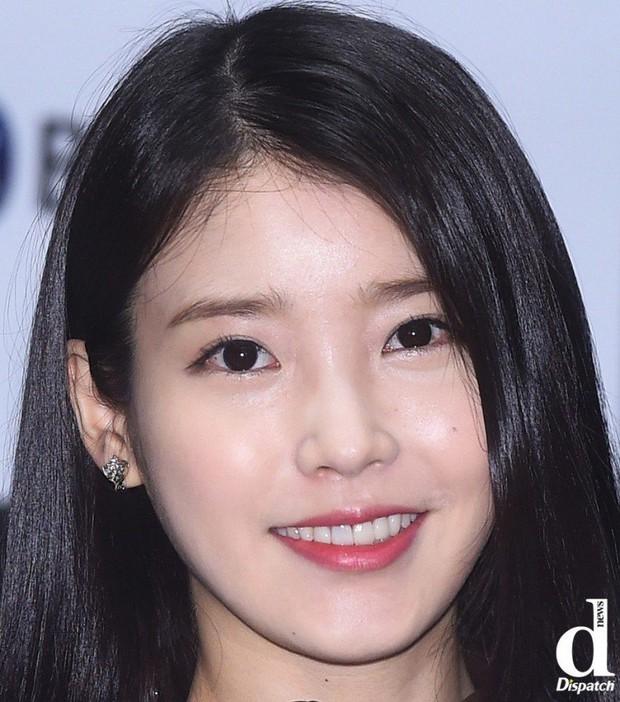 Cận cảnh làn da của 25 mỹ nhân đình đám nhất Hàn Quốc - Ảnh 10.