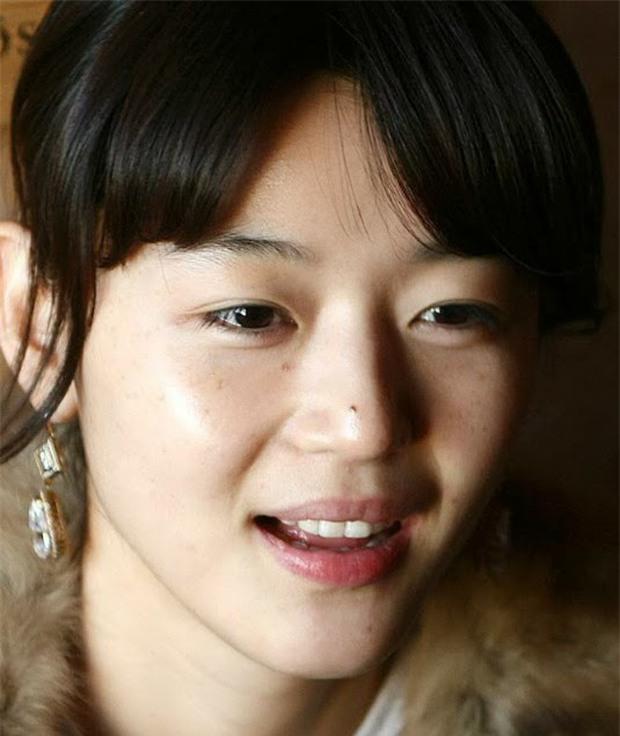 Cận cảnh làn da của 25 mỹ nhân đình đám nhất Hàn Quốc - Ảnh 34.