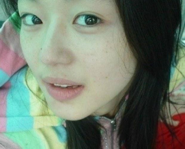 Cận cảnh làn da của 25 mỹ nhân đình đám nhất Hàn Quốc - Ảnh 33.