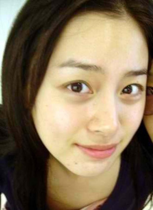 Cận cảnh làn da của 25 mỹ nhân đình đám nhất Hàn Quốc - Ảnh 2.
