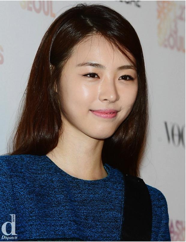 Cận cảnh làn da của 25 mỹ nhân đình đám nhất Hàn Quốc - Ảnh 8.