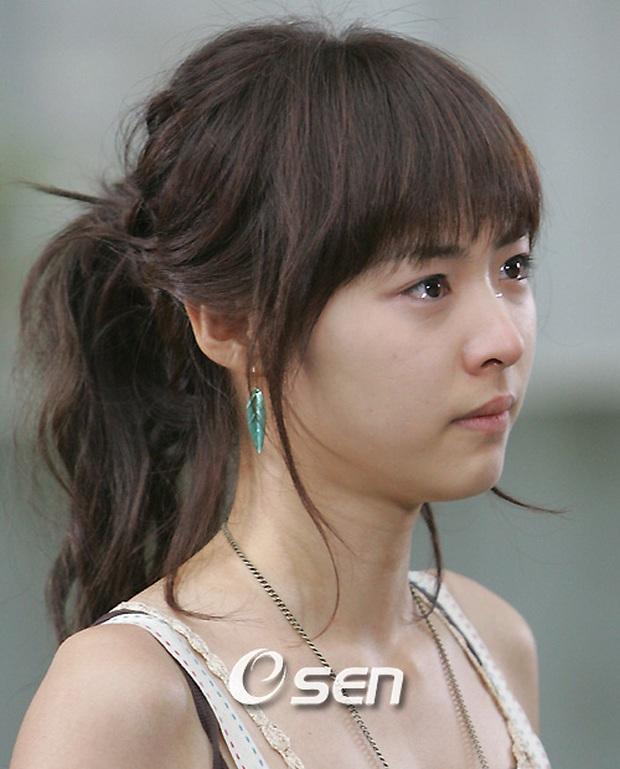 Cận cảnh làn da của 25 mỹ nhân đình đám nhất Hàn Quốc - Ảnh 9.