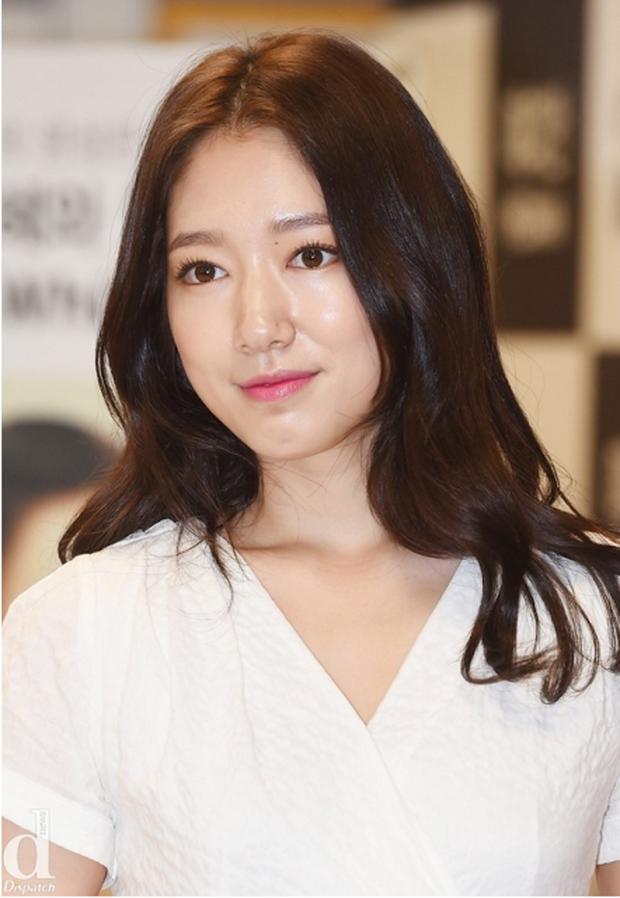 Cận cảnh làn da của 25 mỹ nhân đình đám nhất Hàn Quốc - Ảnh 23.
