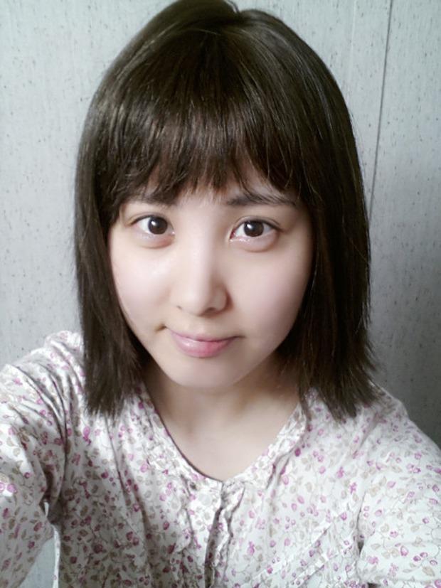 Cận cảnh làn da của 25 mỹ nhân đình đám nhất Hàn Quốc - Ảnh 16.