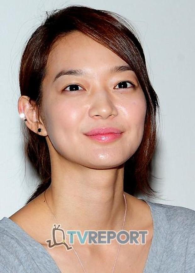 Cận cảnh làn da của 25 mỹ nhân đình đám nhất Hàn Quốc - Ảnh 36.