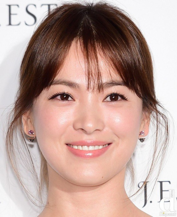 Cận cảnh làn da của 25 mỹ nhân đình đám nhất Hàn Quốc - Ảnh 4.