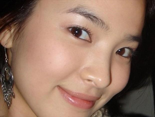 Cận cảnh làn da của 25 mỹ nhân đình đám nhất Hàn Quốc - Ảnh 5.
