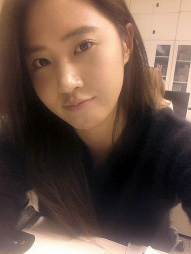 Cận cảnh làn da của 25 mỹ nhân đình đám nhất Hàn Quốc - Ảnh 15.