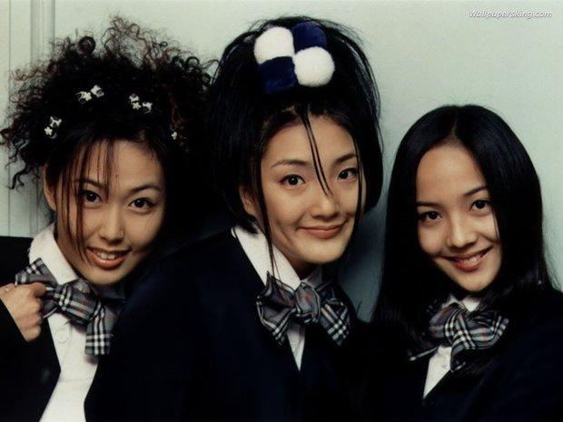 Điểm mặt thế hệ girlgroup thứ 4 được kỳ vọng tiếp nối SNSD, 2NE1, SISTAR - Ảnh 1.