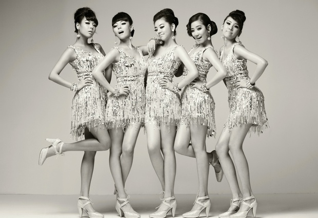 Điểm mặt thế hệ girlgroup thứ 4 được kỳ vọng tiếp nối SNSD, 2NE1, SISTAR - Ảnh 4.