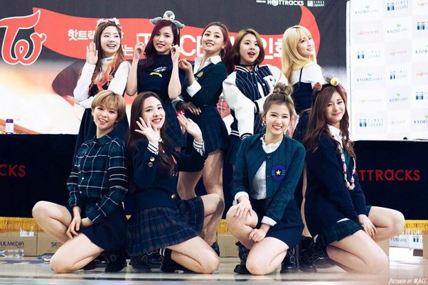Điểm mặt thế hệ girlgroup thứ 4 được kỳ vọng tiếp nối SNSD, 2NE1, SISTAR - Ảnh 10.