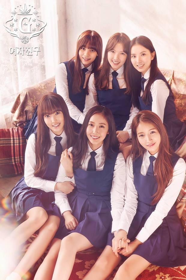 Điểm mặt thế hệ girlgroup thứ 4 được kỳ vọng tiếp nối SNSD, 2NE1, SISTAR - Ảnh 11.