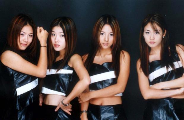 Điểm mặt thế hệ girlgroup thứ 4 được kỳ vọng tiếp nối SNSD, 2NE1, SISTAR - Ảnh 2.