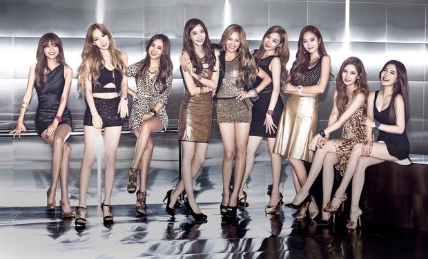 Điểm mặt thế hệ girlgroup thứ 4 được kỳ vọng tiếp nối SNSD, 2NE1, SISTAR - Ảnh 3.