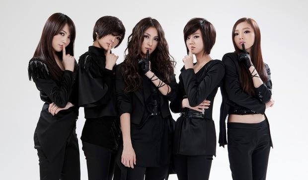 Điểm mặt thế hệ girlgroup thứ 4 được kỳ vọng tiếp nối SNSD, 2NE1, SISTAR - Ảnh 5.