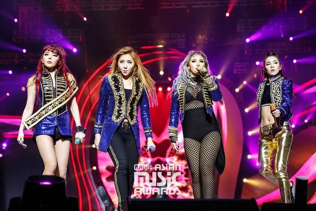 Điểm mặt thế hệ girlgroup thứ 4 được kỳ vọng tiếp nối SNSD, 2NE1, SISTAR - Ảnh 6.