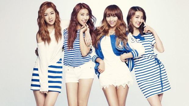 Điểm mặt thế hệ girlgroup thứ 4 được kỳ vọng tiếp nối SNSD, 2NE1, SISTAR - Ảnh 8.