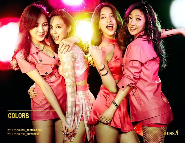 Điểm mặt thế hệ girlgroup thứ 4 được kỳ vọng tiếp nối SNSD, 2NE1, SISTAR - Ảnh 9.