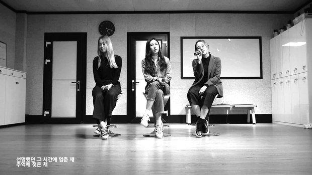 Girlgroup hỗn láo hát Rain hay không kém Taeyeon - Ảnh 1.