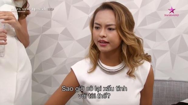 An Nguy về rồi, sàn diễn The Face Vietnam sẽ là của Mai Ngô? - Ảnh 8.