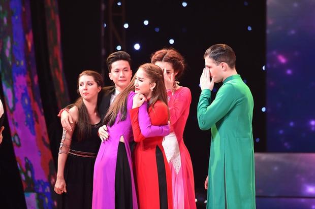 Khánh Thi thất vọng vì trò cưng MLee bị loại ngay trước Chung kết - Ảnh 5.