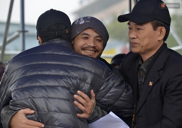 Trần Lập: Người chiến binh với nụ cười là vũ khí chiến đấu - Ảnh 5.