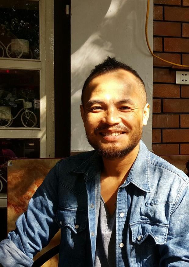 Trần Lập: Người chiến binh với nụ cười là vũ khí chiến đấu - Ảnh 6.