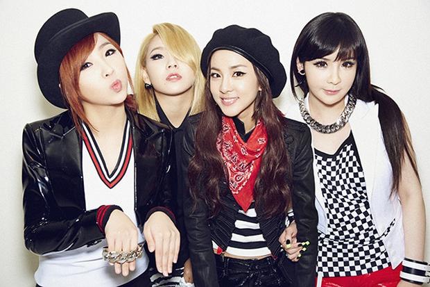 Minzy chính thức rời nhóm, 2NE1 tiếp tục với 3 thành viên - Ảnh 1.
