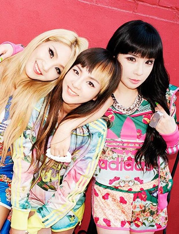 Ba thành viên khi nghe tin Minzy rời nhóm: 2NE1 sẽ tan rã thế này sao? - Ảnh 1.