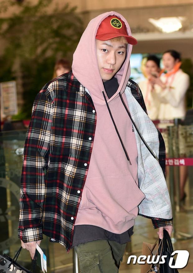 Soán ngôi Song Joong Ki tại Đại Lục, Yoona (SNSD) trở thành tâm điểm của báo giới khi về nước - Ảnh 11.
