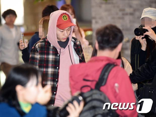 Soán ngôi Song Joong Ki tại Đại Lục, Yoona (SNSD) trở thành tâm điểm của báo giới khi về nước - Ảnh 9.
