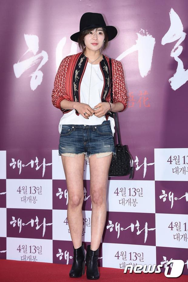 Han Hyo Joo, Park Shin Hye đọ sắc quyến rũ, Phó Sĩ quan Jin Goo lịch lãm tại sự kiện - Ảnh 19.