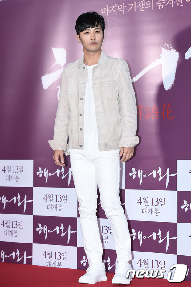 Han Hyo Joo, Park Shin Hye đọ sắc quyến rũ, Phó Sĩ quan Jin Goo lịch lãm tại sự kiện - Ảnh 13.