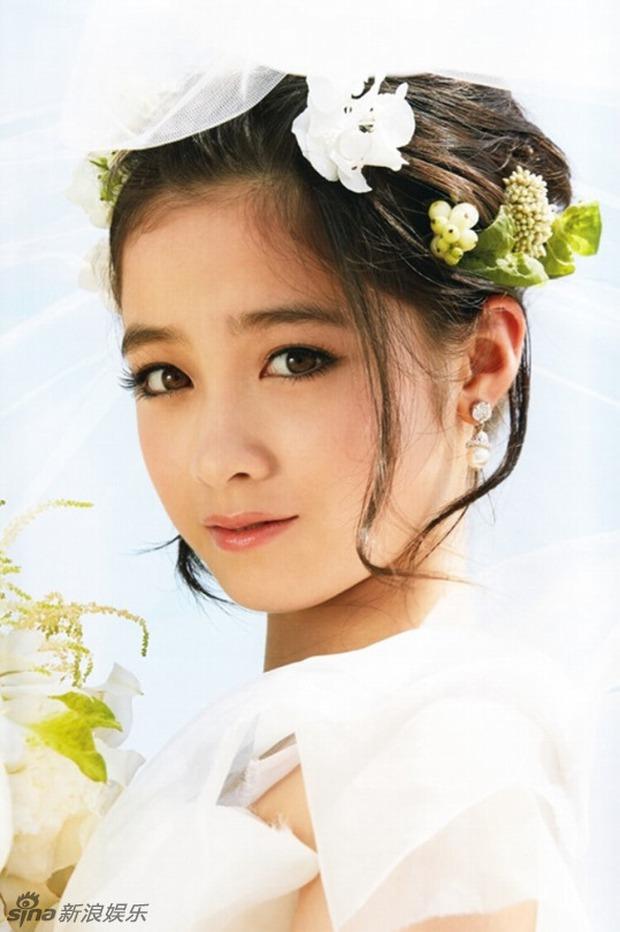 Loạt ảnh chứng minh nhan sắc dàn mỹ nam, mỹ nữ đình đám của Nhật Bản đẹp tự nhiên - Ảnh 24.