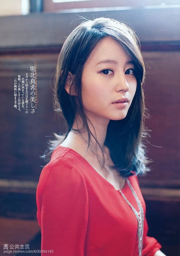 Loạt ảnh chứng minh nhan sắc dàn mỹ nam, mỹ nữ đình đám của Nhật Bản đẹp tự nhiên - Ảnh 20.