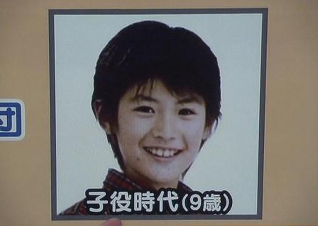 Loạt ảnh chứng minh nhan sắc dàn mỹ nam, mỹ nữ đình đám của Nhật Bản đẹp tự nhiên - Ảnh 16.