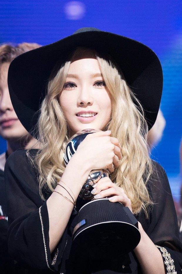 Taeyeon: Nữ ca sỹ có chất giọng đỉnh nhất ở lứa tuổi 20 - Ảnh 1.