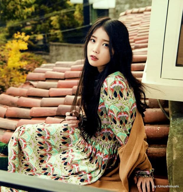 Taeyeon: Nữ ca sỹ có chất giọng đỉnh nhất ở lứa tuổi 20 - Ảnh 2.