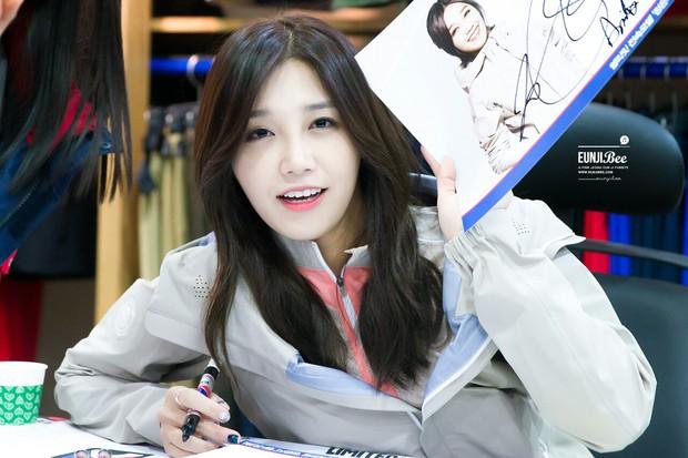 Taeyeon: Nữ ca sỹ có chất giọng đỉnh nhất ở lứa tuổi 20 - Ảnh 3.