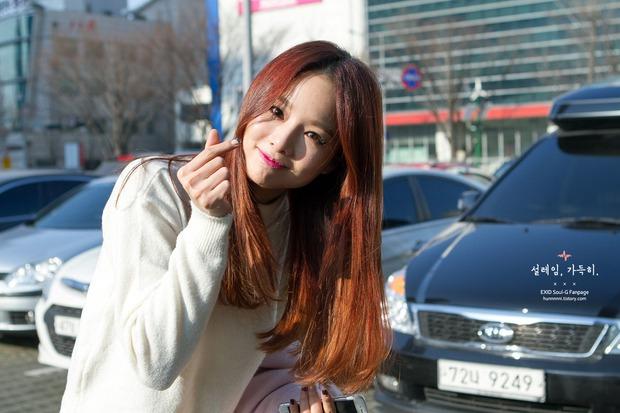 Taeyeon: Nữ ca sỹ có chất giọng đỉnh nhất ở lứa tuổi 20 - Ảnh 6.